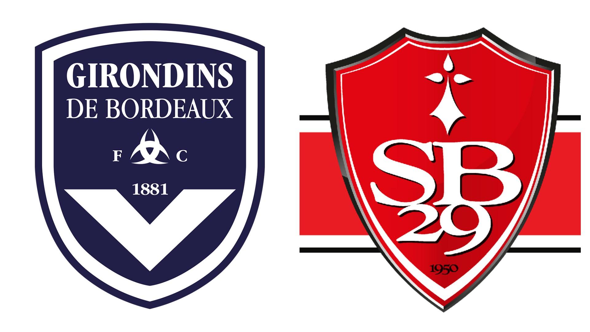 Ligue 1, 6e j. : les stats à connaître avant Bordeaux-Brest