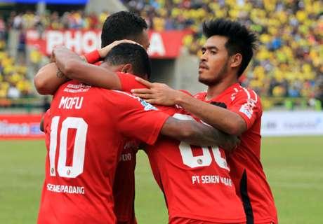 PREVIEW: Semen Padang – Arema FC