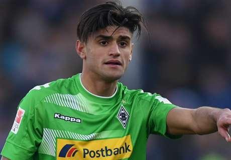 Ufficiale - Dahoud al Borussia Dortmund