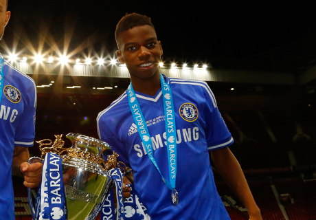 WATCH: Who is Chelsea's Musonda?