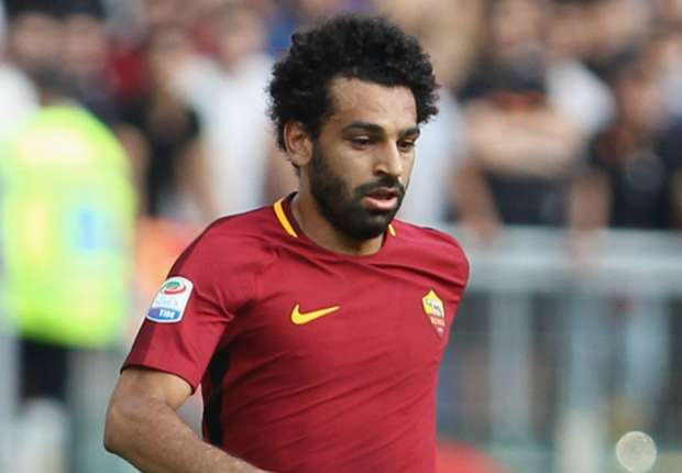 Mohamed Salah is the signing of the summer so far as Liverpool's attack looks frightening!