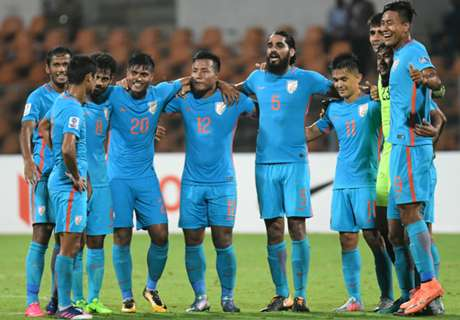 Asian Cup Qualifiers Preview: India vs Myanmar