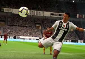 EA Sports lässt wenige Tage vor dem Release von FIFA 19 immer mehr Details ans Licht gelangen. So sind nun die Spieler mit den besten Schuss-Ratings veröffentlicht. Hier kommt die Top-10.