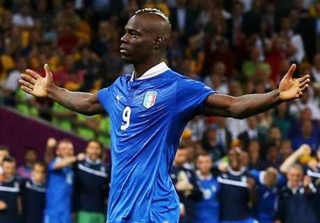 Sion will Mario Balotelli ausleihen