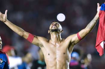 VIDEO: Incredible moment Panama score 'ghost goal' that helps eliminate USA from World Cup