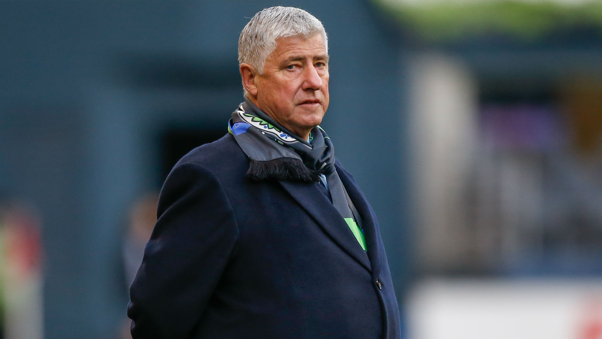 MLS to name Coach of the Year award after Schmid