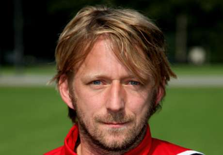Who is new Arsenal scout Sven Mislintat?