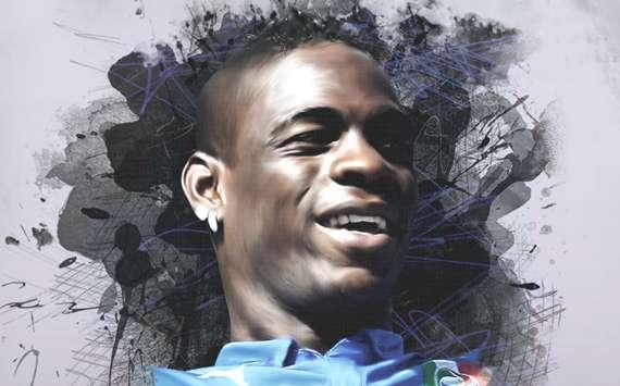 I want France to win Euro 2016 - Balotelli