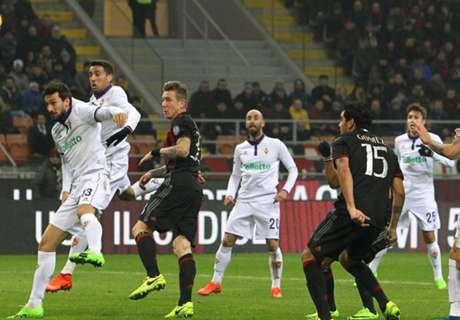 VIDEO - Serie A, highlights 25ª giornata