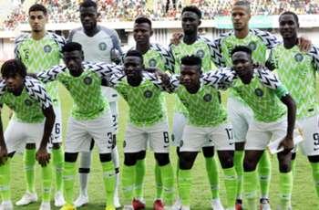 Nigeria player ratings vs. Uganda