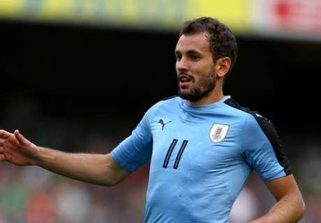 Why Girona's Stuani could upset Messi and Suarez