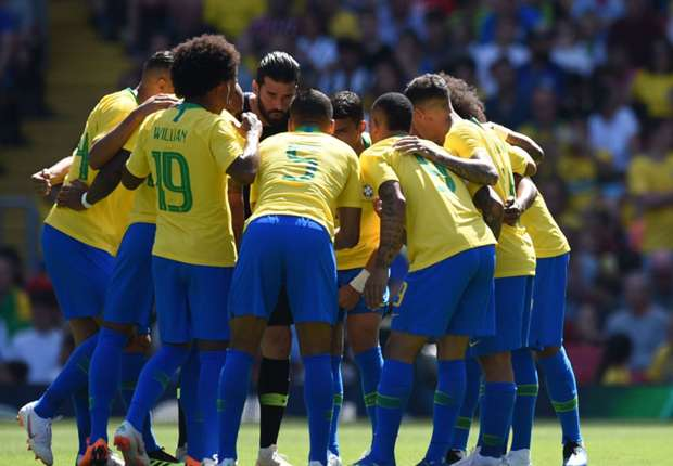 Ney's back, volantes, and Firmino takes home advantage - five lessons from Brazil 2-0 Croatia