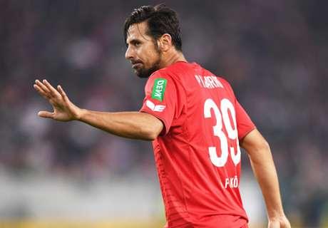 Wetten: Köln vs. Werder Bremen
