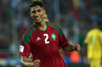 Real Madrid's Achraf Hakimi withdraws from Morocco's camp