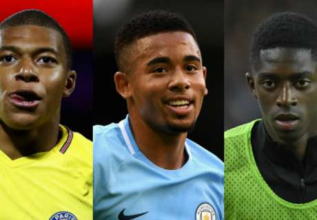 Golden Boy final three revealed