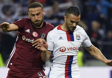 Betting: Besiktas vs Lyon