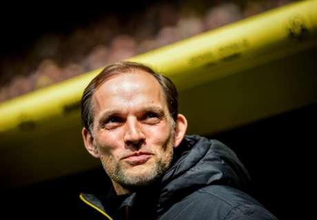 Tuchel: Cup win would crown season