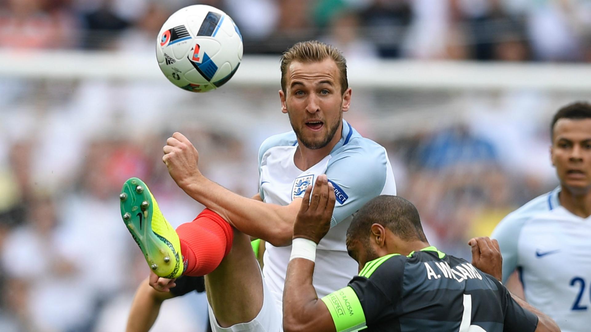 HD Harry Kane England Wales Euro 2016