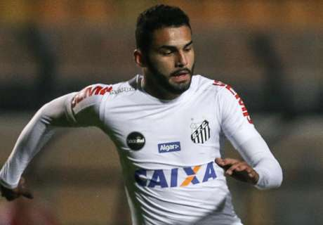 Lille win race to sign Thiago Maia