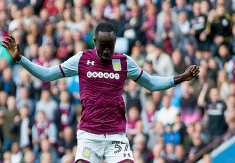 Bruce: I'm delighted with Adomah