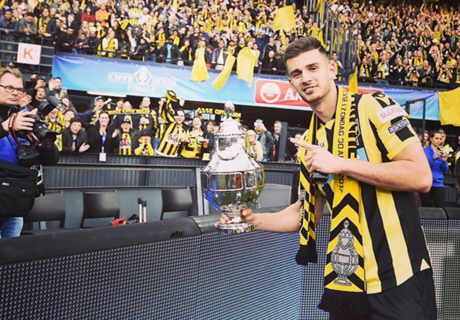 Miazga set for another loan stint