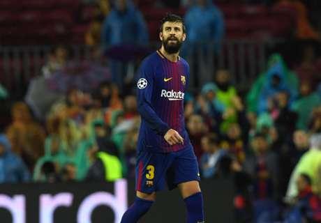 AO VIVO: Barcelona 0 x 0 Málaga