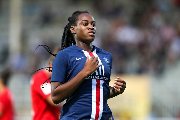 D1 féminine, PSG-Paris FC (2-0) : le PSG s'adjuge le derby et maintient la cadence