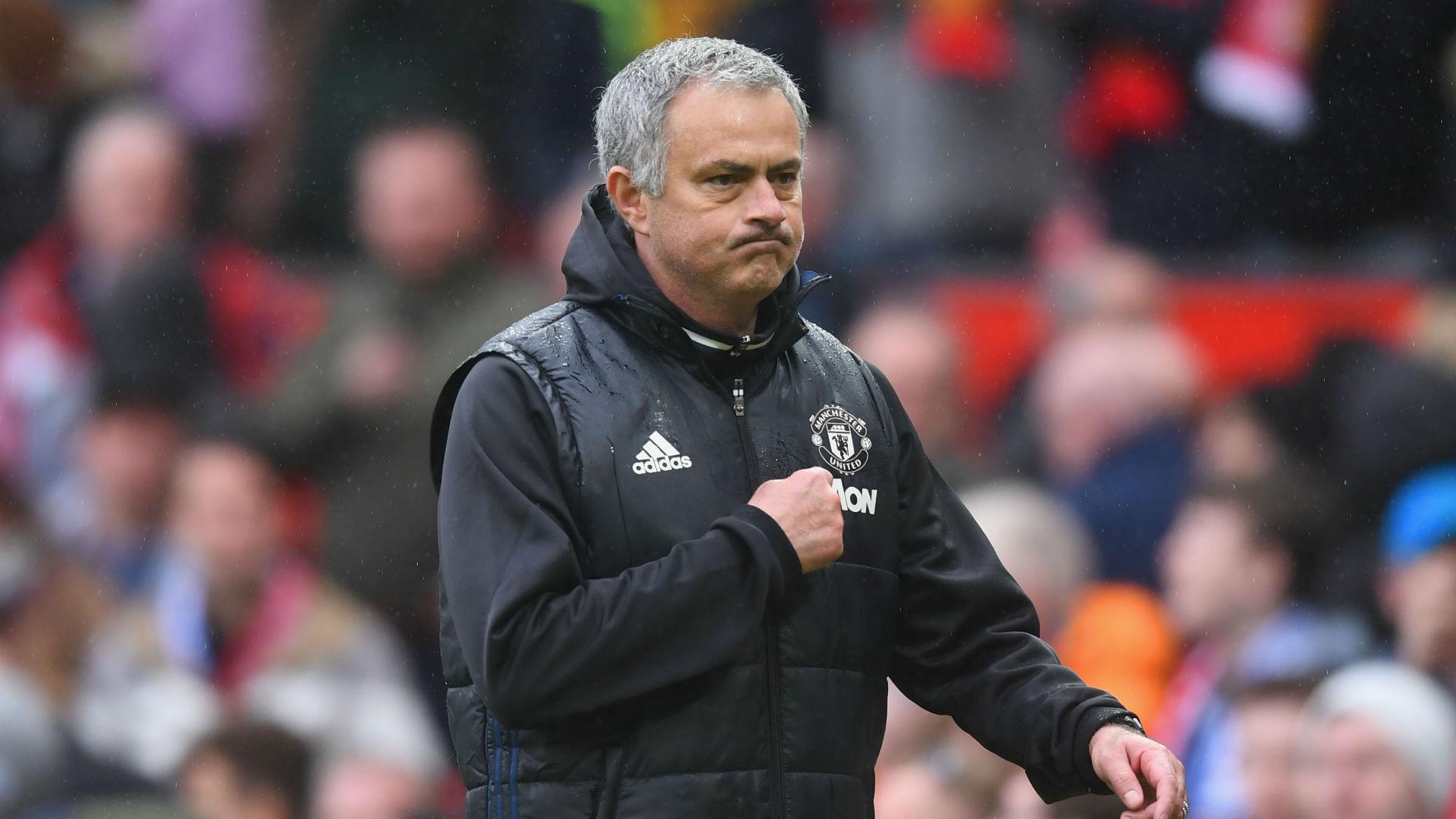 Les conseils de Mourinho à Martial — Manchester United