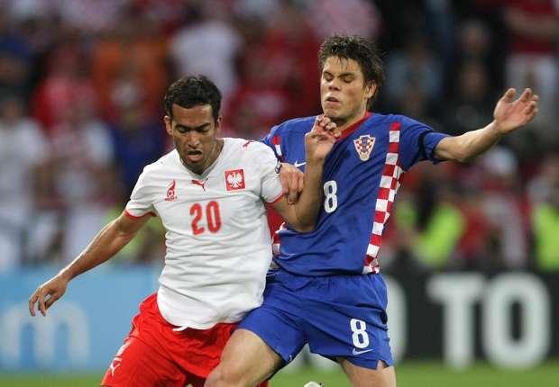 Roger Guerreiro zabio je prvi gol Poljske na europskim prvenstvima