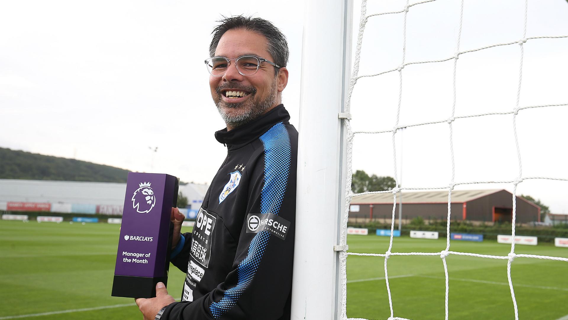 Image result for wagner huddersfield manager