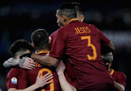 PREVIEW: Roma - Cesena