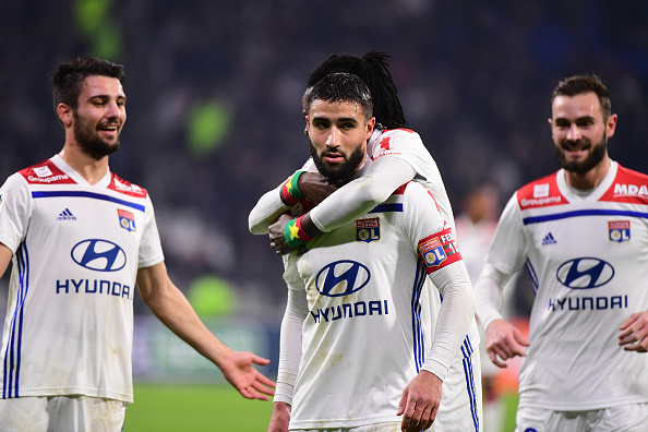 Lyon - Bruno Genesio estime que Nabil Fekir doit quitter l'OL