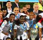 Wits stars react to TKO title win on social media