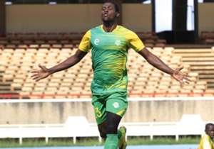 Masoud Juma: Kariobangi Sharks - (17 goals).