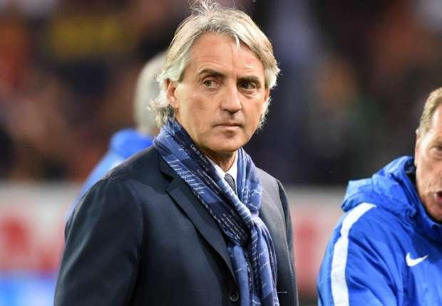 Roberto Mancini Ingin Latih Timnas Italia