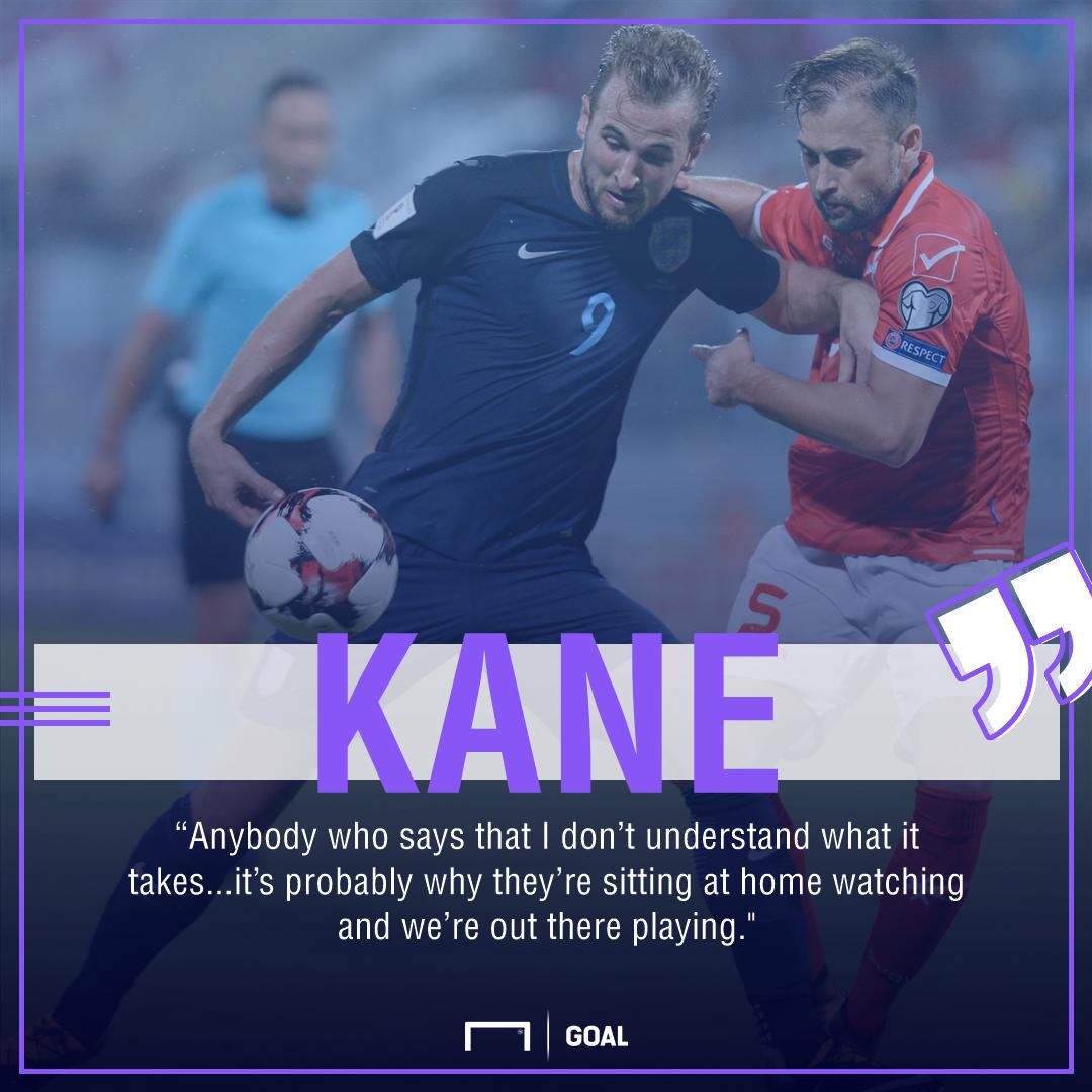 Harry Kane backs Tottenham chairman Daniel Levy's transfer strategy