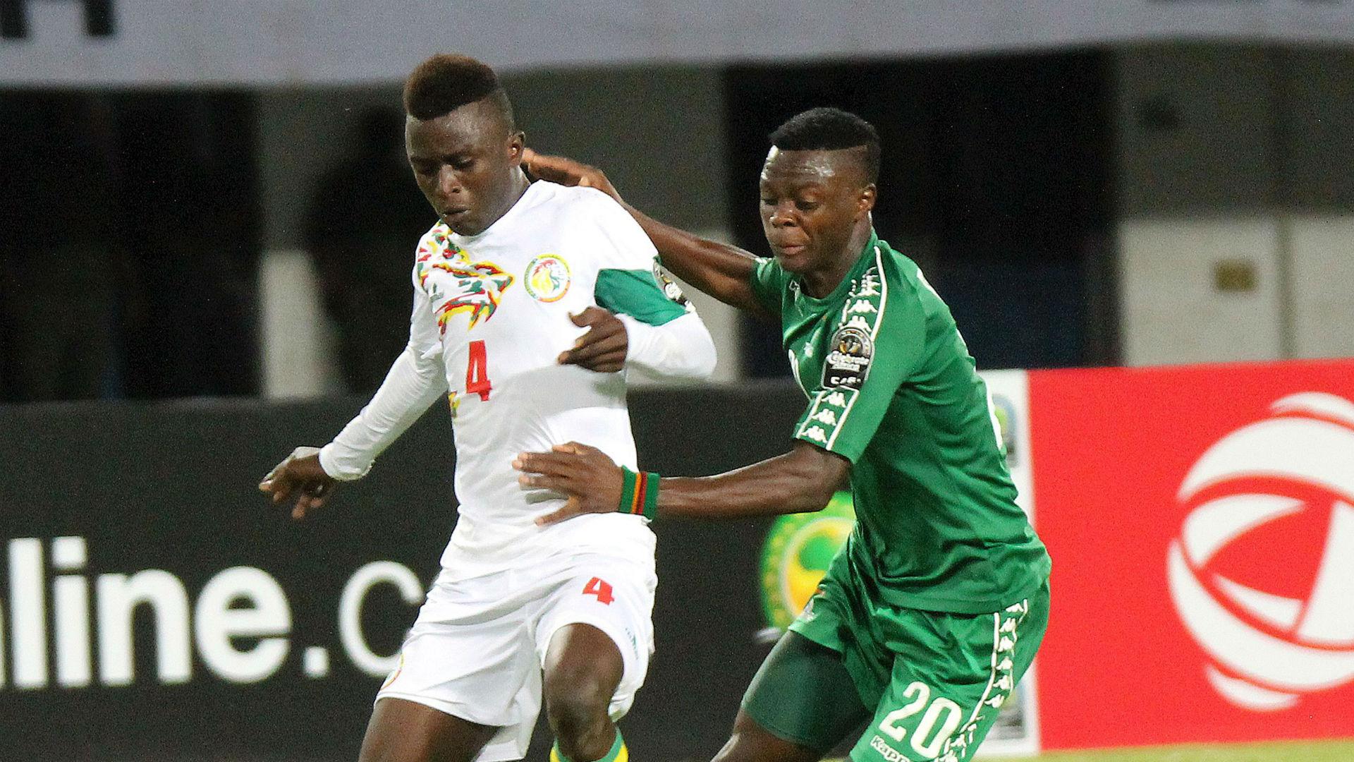 Souleymane Aw: KAS Eupen release Senegal defender