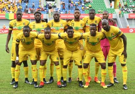 Afcon Stat Pack: Uganda v Mali