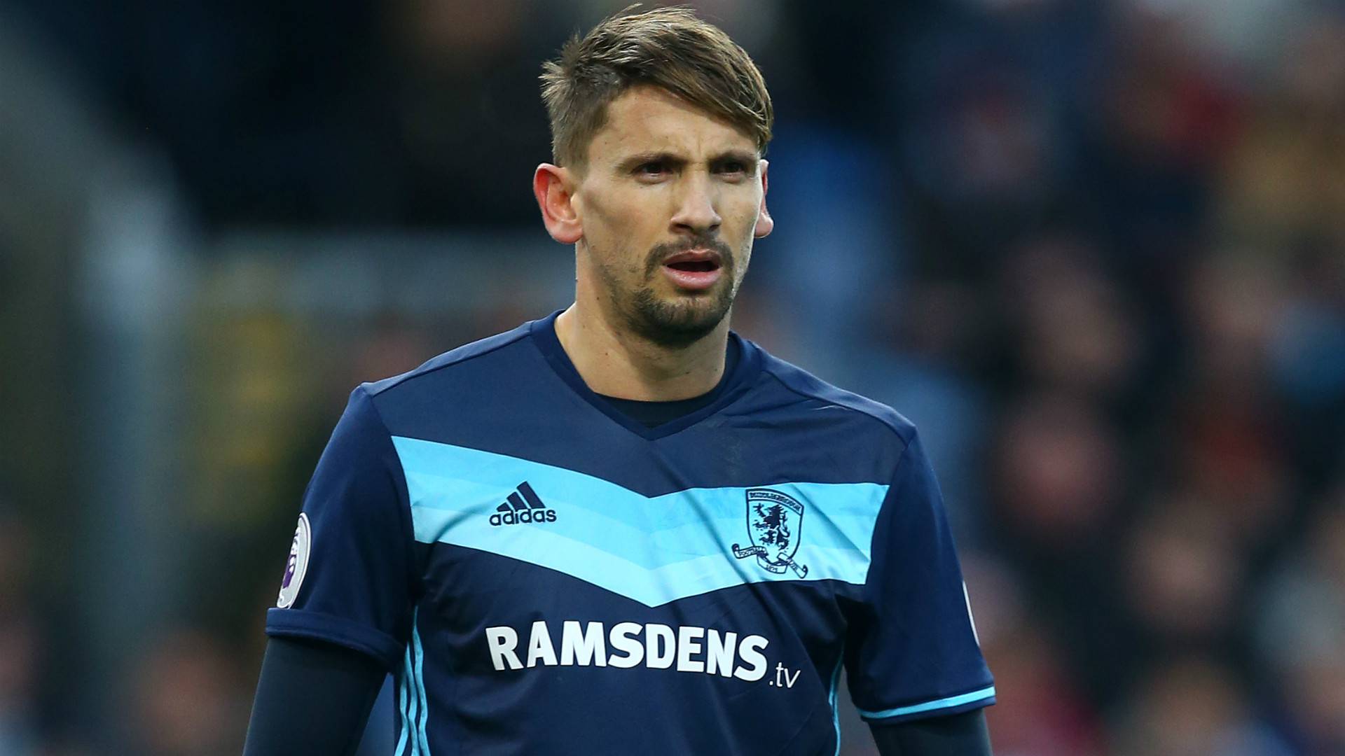 Gaston Ramirez Middlesbrough