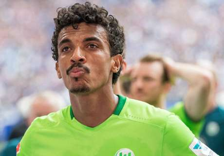 Luiz Gustavo makes Marseille move