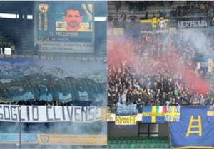 Domenica ritorna il derby di Verona tra Chievo e Hellas. Ma vi ricordate il primo storico derby in Serie A, il 18 ottobre 2001? Ecco che fine hanno fatto i protagonisti di quella sfida.