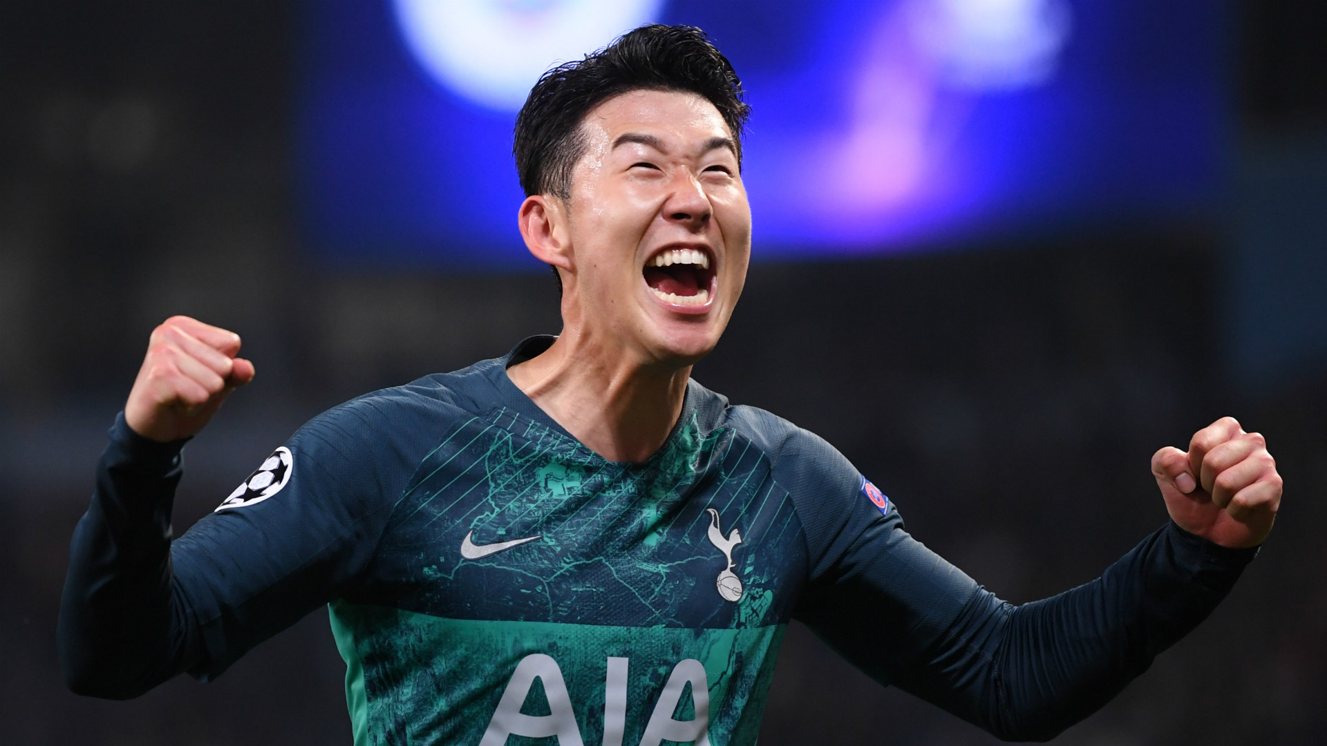 'Why not?' - Tottenham star Son might be a part of Napoli, says agent