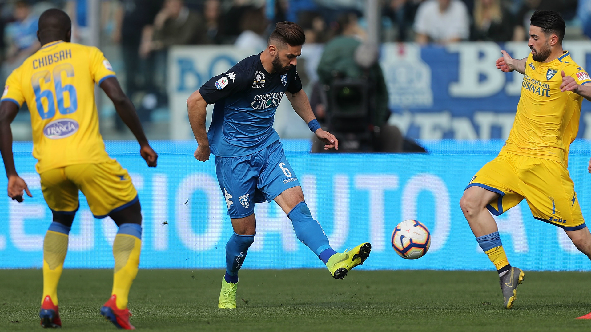Calciomercato Genoa, Pajac in prestito dal Cagliari: è ufficiale