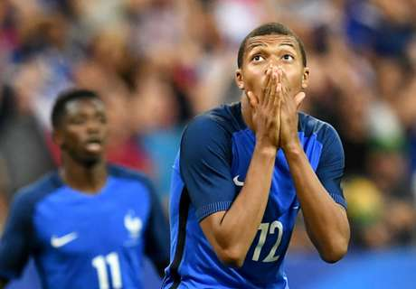 Lloris: Mbappe talk is no surprise