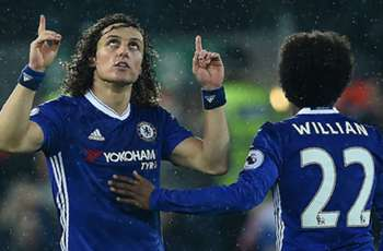 David Luiz's comeback at Chelsea has proved everyone wrong, says Conte