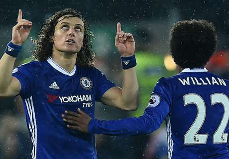 Conte: Luiz proved doubters wrong