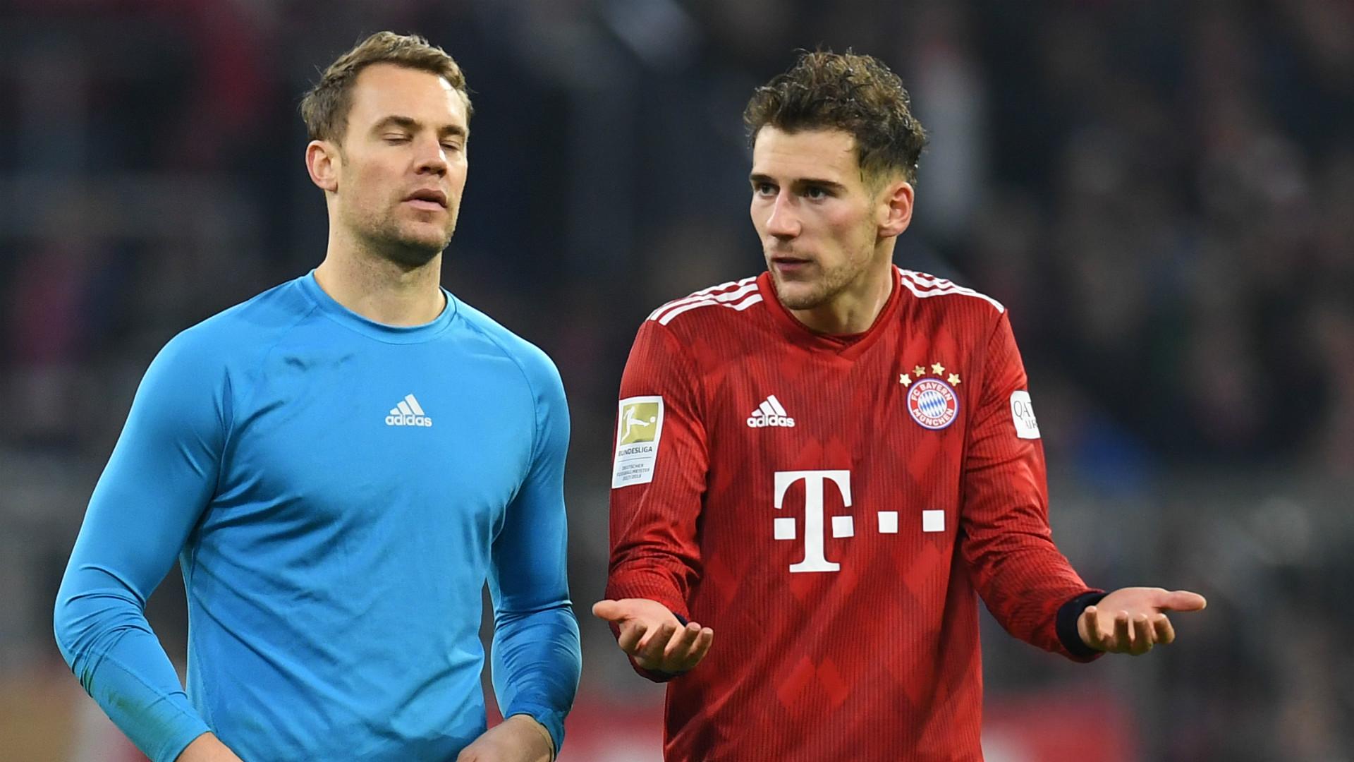 Bayern Munich - Neuer prêt à faire ses valises ? Rummenigge tempère