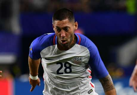 Dempsey ties USA goal record