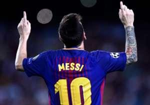Dribel merupakan 'senjata' salah satu paling menarik di sepakbola. Siapa saja yang memiliki dribel terbaik di FIFA 18? Simak di sini!