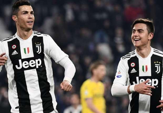 Serie A  O gol de CR7 na vitória da Juventus sobre o Frosinone ... 1f3f906b7cc0c